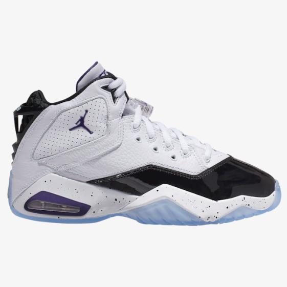 Air Jordan 乔丹 B'Loyal 大童款篮球鞋