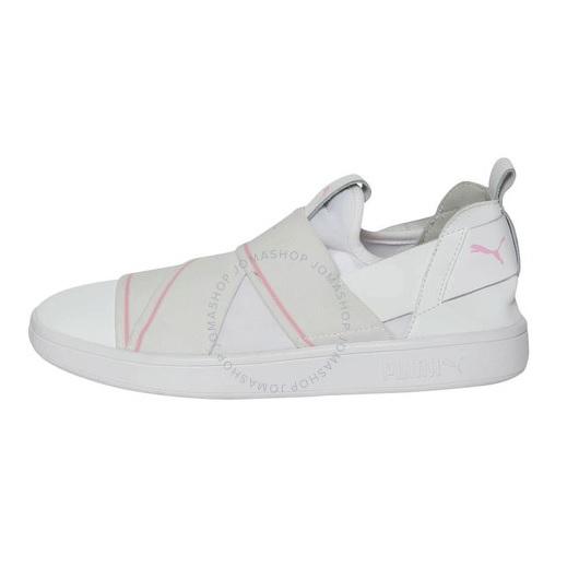 Puma 彪马 Smash V2 白色运动鞋