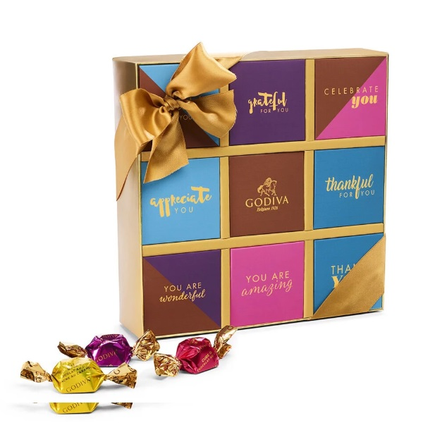 Godiva 歌帝梵 巧克力礼物盒