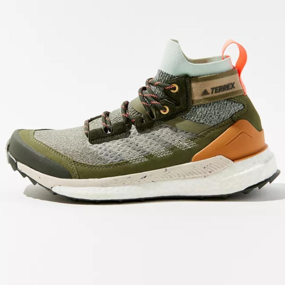 adidas 阿迪达斯 Terrex Free Hiker 运动鞋