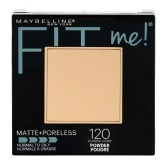Maybelline 美宝莲 Fit Me 哑光雾面粉饼