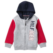 Tommy Hilfiger Colorblock 童款拼色外套