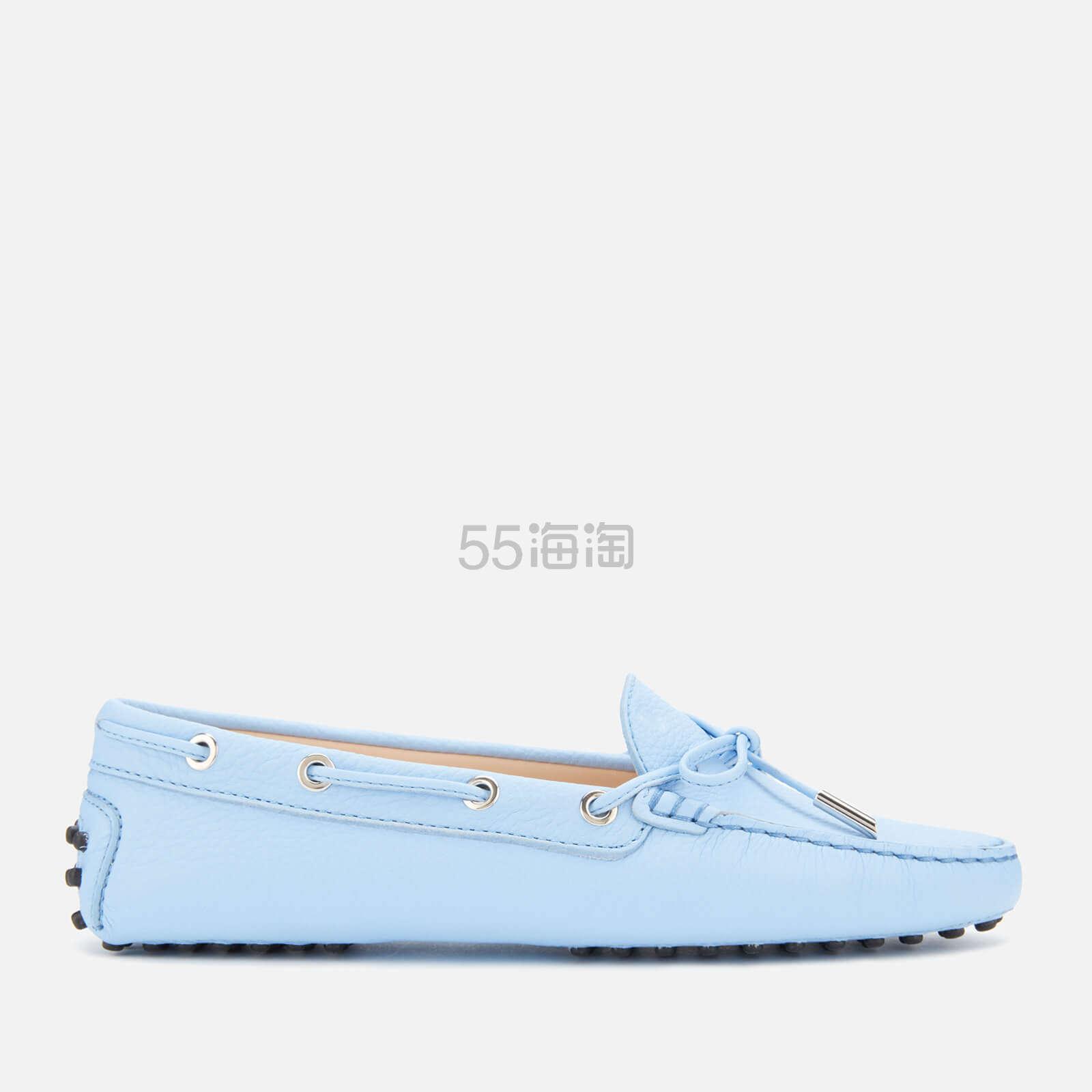 Tods Gommino 女款休闲豆豆鞋 ¥2,339.2 - 海淘优惠海淘折扣 55海淘网
