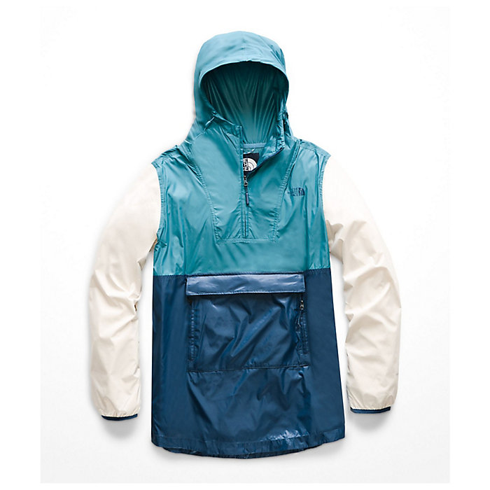 The North Face 北面 Fanorak 2.0 女士夹克外套