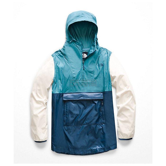 The North Face 北面 Fanorak 2.0 女士夹克外套 .99(约291元) - 海淘优惠海淘折扣|55海淘网