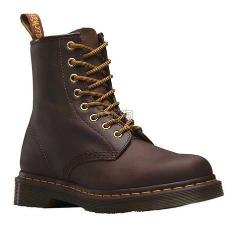 【额外7折】Dr. Martens 1460 中性款8孔马丁靴 4.97(约735元) - 海淘优惠海淘折扣|55海淘网