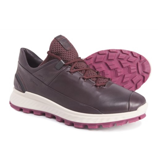 ECCO 女士防水运动鞋