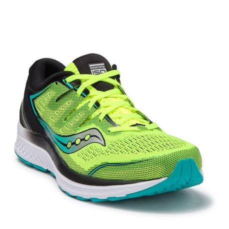Saucony Guide ISO 2 男款跑鞋