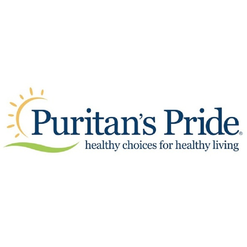 Puritan's Pride: Up to 25% OFF + Buy 2 Get 3 Free