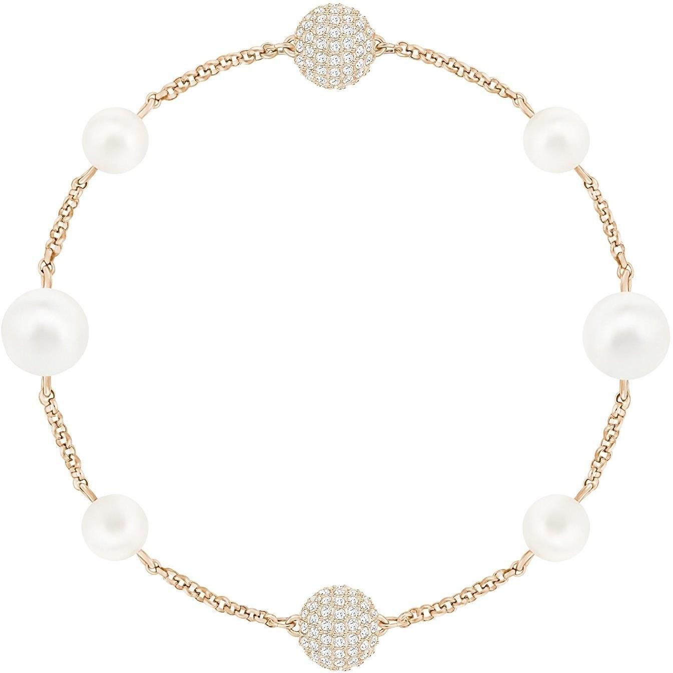 Swarovski 施华洛世奇 Remix 珍珠水晶手链 5365738