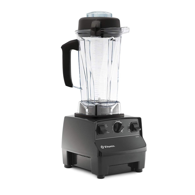 Vitamix 维他美仕 5200 豪华版多功能食物料理机破壁机 需自配变压器
