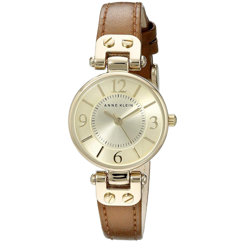 Anne Klein 安妮克莱因 10/9442CHHY 女士时装腕表
