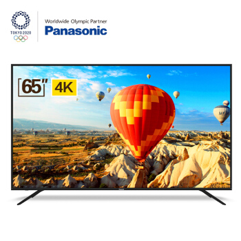 Panasonic 松下 TH-65FX520C 65英寸 4K 液晶电视