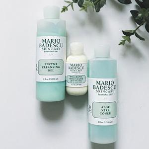 Beauty Bay:Mario Badescu 全线护肤产品