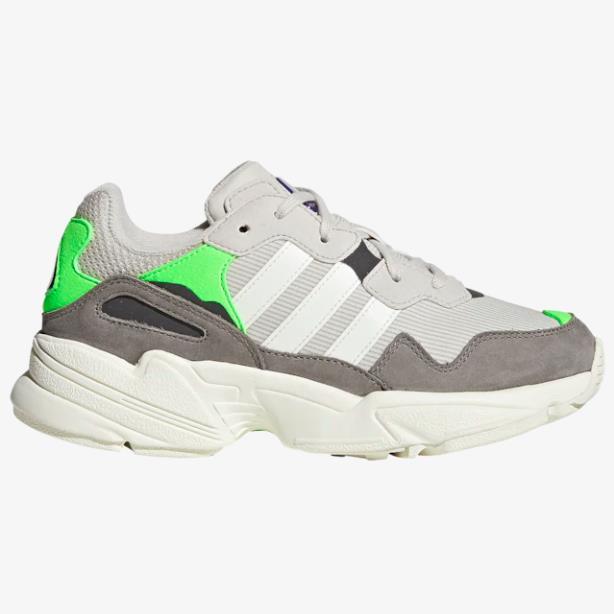 adidas 阿迪 Yung-96 大童款老爹鞋