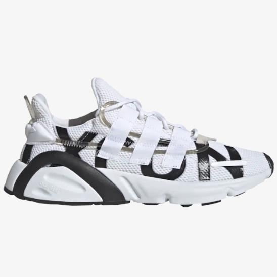 adidas Originals 三叶草 Lexcon 男子运动鞋