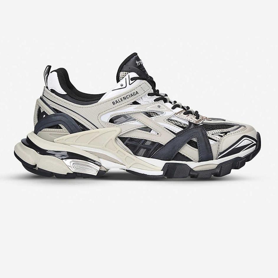Balenciaga Track 2.0 老爹鞋