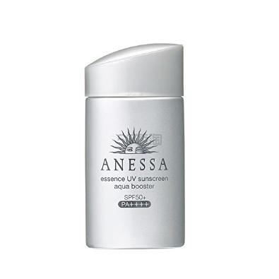 【中亚Prime会员】Shiseido 资生堂安耐晒 ANESSA 银瓶防晒霜 SPF50+ 60ml 到手130元 - 海淘优惠海淘折扣|55海淘网