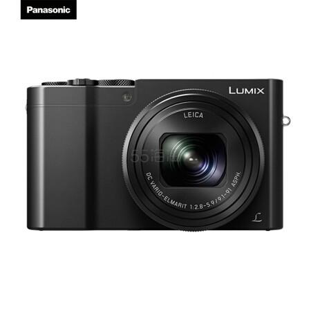 【限时特价】Panasonic 松下 Lumix DMC-ZS110 1英寸数码相机 黑色 2998元包邮 - 海淘优惠海淘折扣|55海淘网