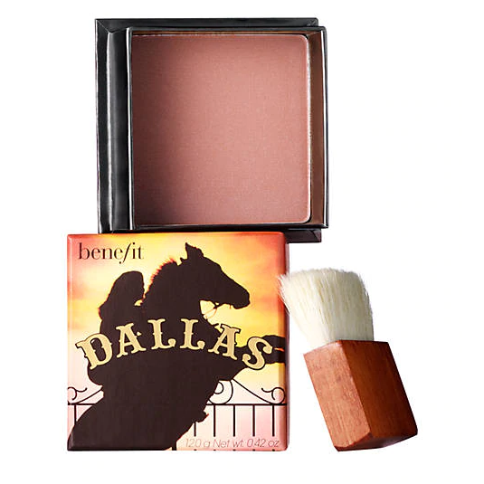 Benefit Cosmetics 腮红 Dallas Box o'