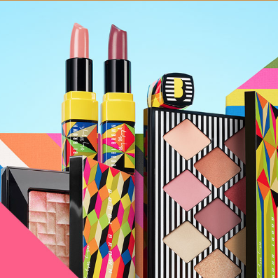 Bobbi Brown 官网:MORAG MYERSCOUGH COLLECTION 限量彩妆