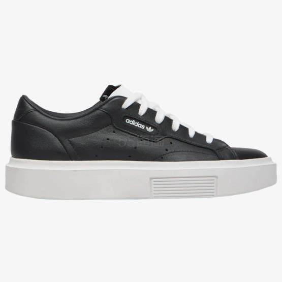 adidas Originals 三叶草 Sleek 女子板鞋 .99(约416元) - 海淘优惠海淘折扣|55海淘网