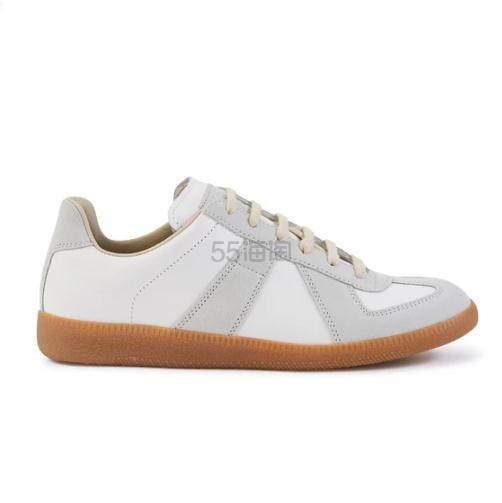 MAISON MARGIELA Replica 女款麂皮运动鞋 6.5(约2,906元) - 海淘优惠海淘折扣|55海淘网