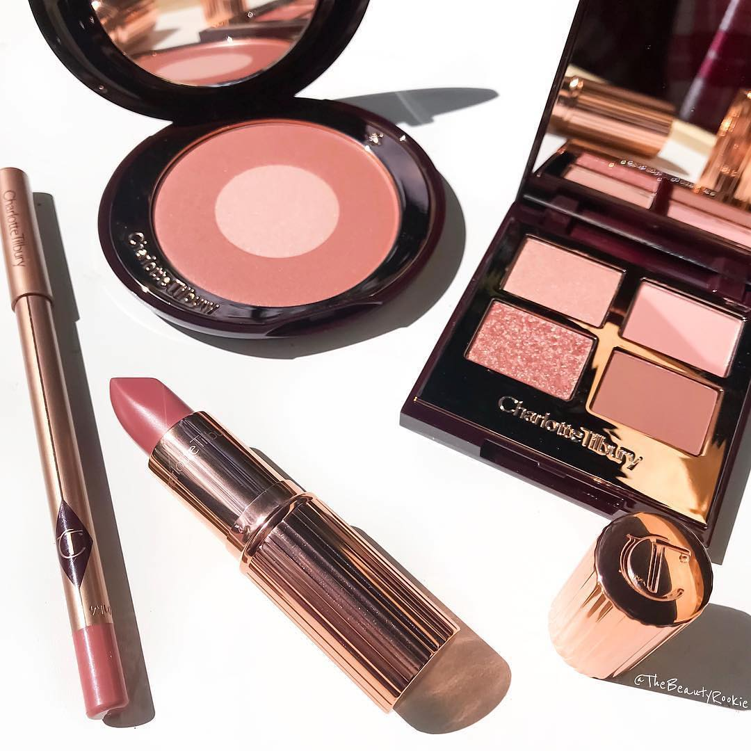 Cult Beauty:Charlotte Tilbury CT 彩妆产品