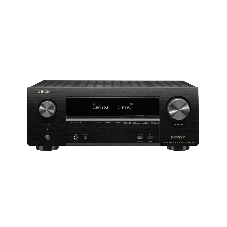 World Wide Stereo:折扣区精选音箱、耳机、功放、电视机等