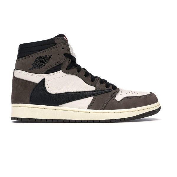 Air Jordan 1 Travis Scott 复古高帮鞋
