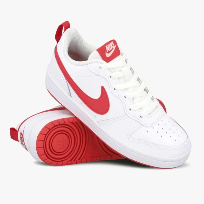 Nike Court Borough Low 2 大童款板鞋