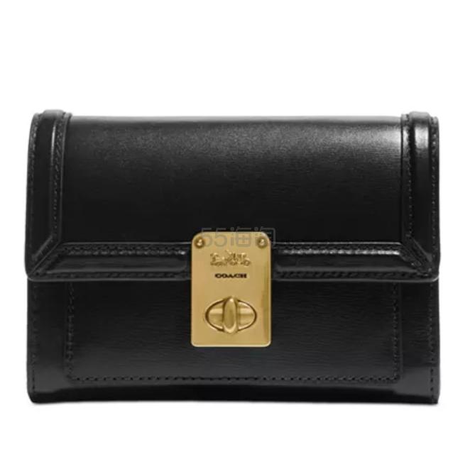 COACH Smooth 钱夹 6.5(约959元) - 海淘优惠海淘折扣|55海淘网