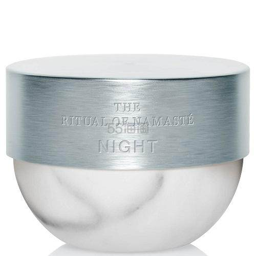 Rituals 仪式 Namasté 赋活晚霜 50ml £22.42(约185元) - 海淘优惠海淘折扣|55海淘网