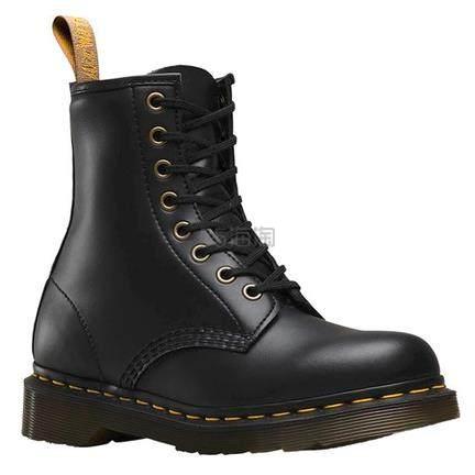 【额外7折】Dr. Martens 1460 中性款8孔马丁靴 4.97(约737元) - 海淘优惠海淘折扣|55海淘网