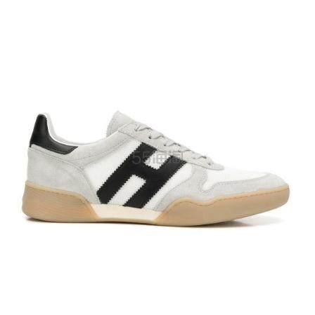 HOGAN H357男士运动鞋 ¥1,640.7 - 海淘优惠海淘折扣|55海淘网