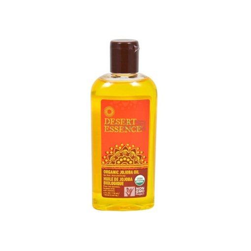 Desert Essence 有机荷荷巴油 118ml .56(约60元) - 海淘优惠海淘折扣|55海淘网
