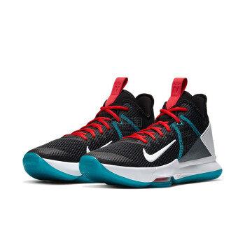 NIKE 耐克 LEBRON WITNESS IV EP 男子篮球鞋 到手价349元 - 海淘优惠海淘折扣|55海淘网
