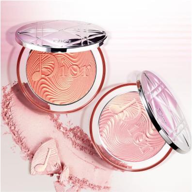Dior 迪奥梦幻美肌限量高光粉饼