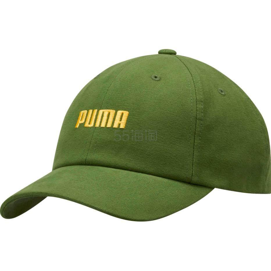 Puma 彪马 复古老爹运动帽 .99(约106元) - 海淘优惠海淘折扣|55海淘网