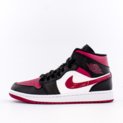 Air Jordan 1 Mid Noble Red 中帮鞋