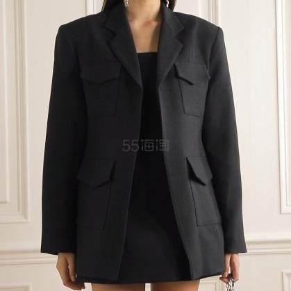 GEORGIA ALICE Jimmy 梭织西装外套 1,250澳币(约5,343元) - 海淘优惠海淘折扣 55海淘网