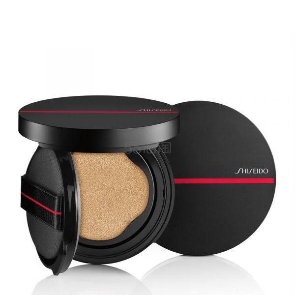 Shiseido 资生堂 清爽无瑕亮肤气垫粉饼 £32.27(约226元) - 海淘优惠海淘折扣|55海淘网