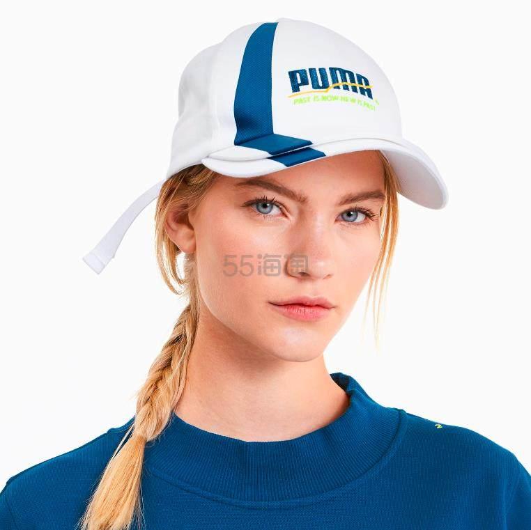 彪马 Puma x ADER ERROR 合作款运动帽 .99(约175元) - 海淘优惠海淘折扣|55海淘网
