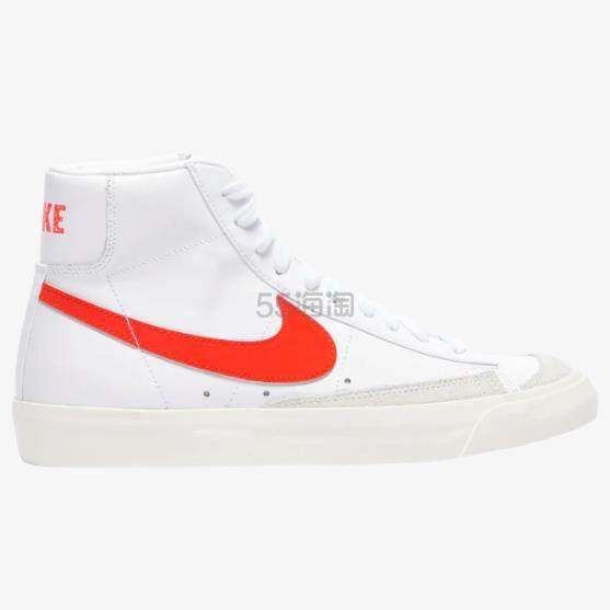 【额外7.5折】Nike 耐克 Blazer Mid 男子板鞋 (约527元) - 海淘优惠海淘折扣|55海淘网