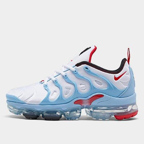 【阶梯满减】Nike 耐克 Air Vapormax Plus 男子跑鞋