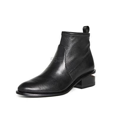 Alexander Wang Kori 断跟短靴 6.25(约3,135元) - 海淘优惠海淘折扣|55海淘网