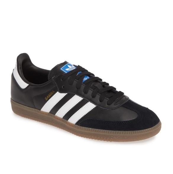 8码有货~ADIDAS Samba OG 男士运动鞋