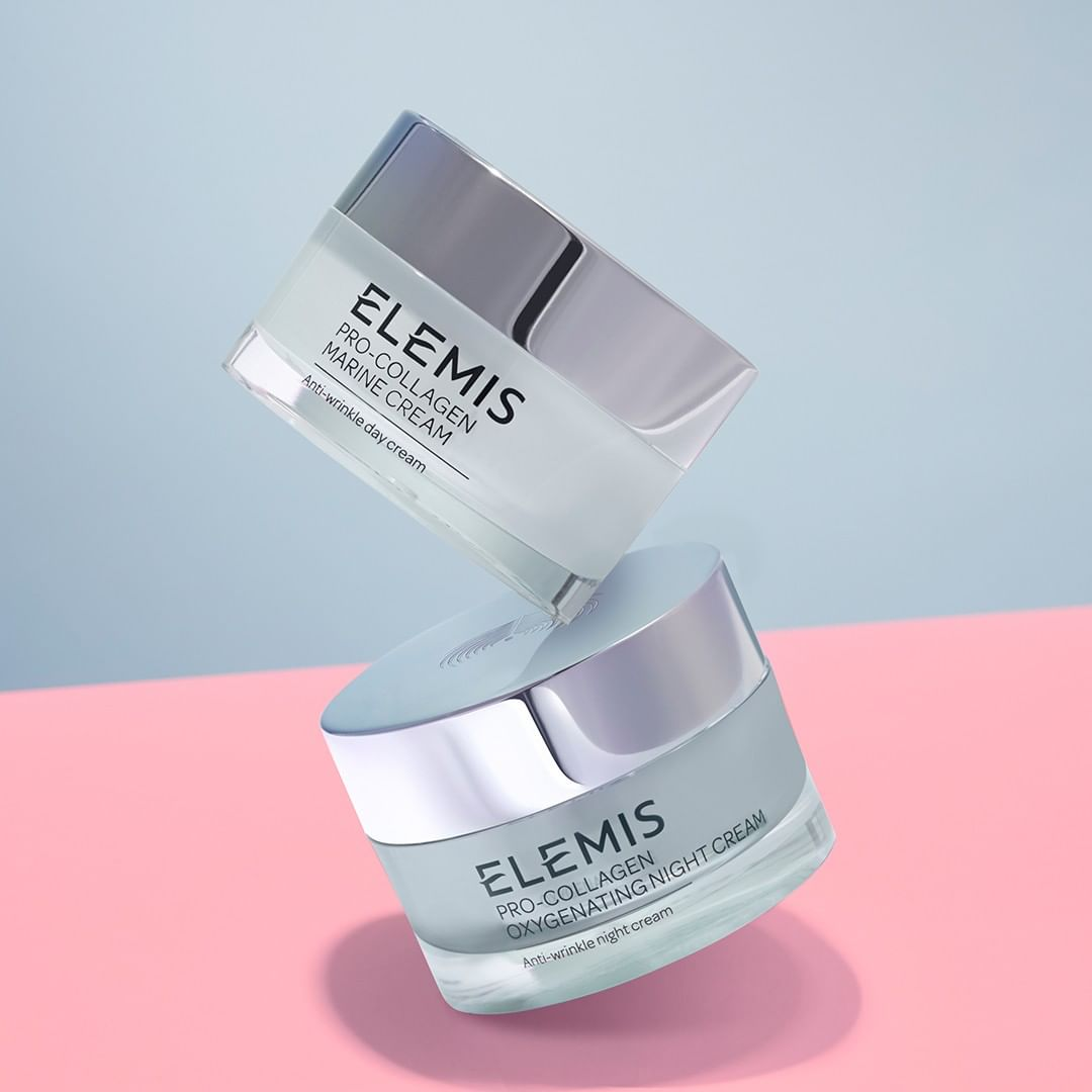 Elemis 美国官网:购买任意2件护肤产品