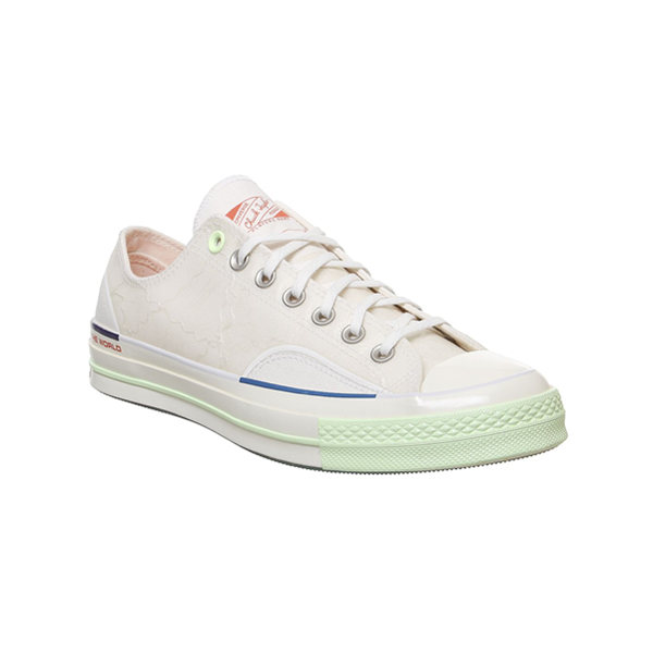 Converse All Star Ox 70s 帆布鞋