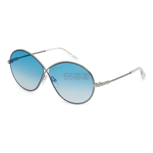 Tom Ford 汤姆·福特 蓝色太阳镜 .99(约632元) - 海淘优惠海淘折扣|55海淘网